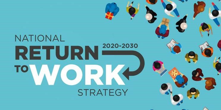 National Return to Work Strategy